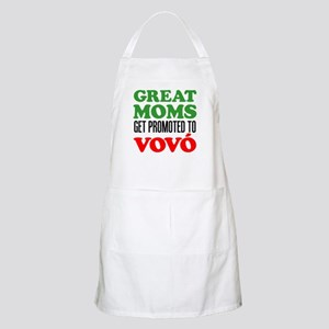 Great Moms Promoted Vovo Apron