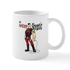 Hardcore Skeptic Mugs