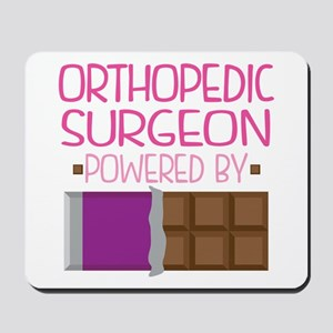 Orthopedic Surgeon Mousepad