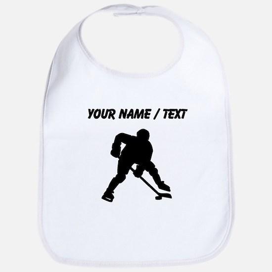 Hockey Player (Custom) Bib