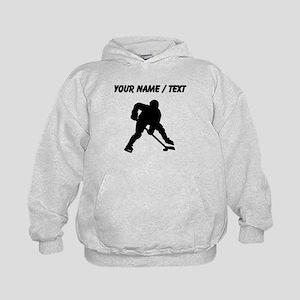 Hockey Player (Custom) Hoodie