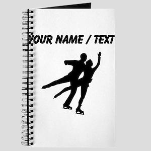 Figure Skaters (Custom) Journal