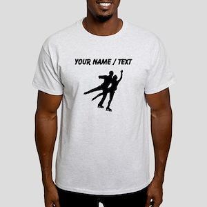 Figure Skaters (Custom) T-Shirt