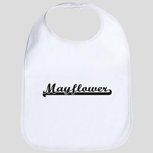 Mayflower Classic Retro Design Bib
