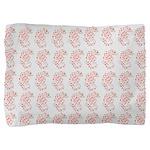 Pygmy Seahorse Pattern Pillow Sham