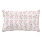 Pygmy Seahorse Pattern Pillow Case