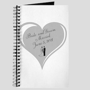 Wedding Guest Journal
