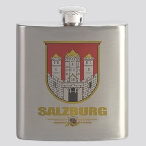 City of Salzburg Flask