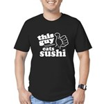 This Guy Eats Sushi T-Shirt