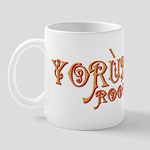Yoruba Roots Mug