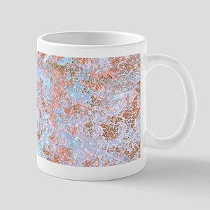 Pastel Marble Mugs