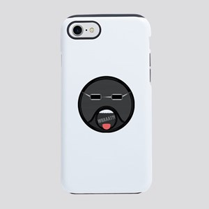 What Face iPhone 8/7 Tough Case