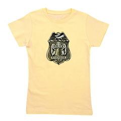 Riverside Police Girl's Tee