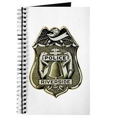 Riverside Police Journal