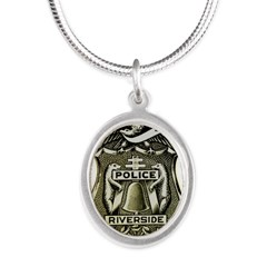 Riverside Police Necklaces