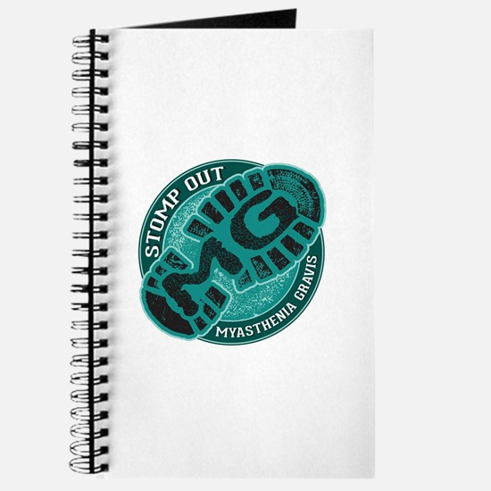 Stomp Out MG Inc Journal