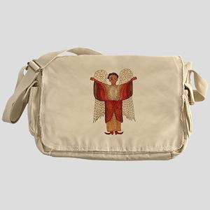 Earth Angel Messenger Bag