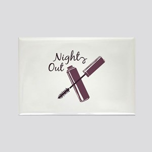 Night Out Magnets