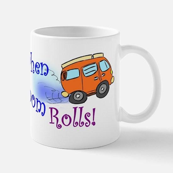 Life Rocks Mugs