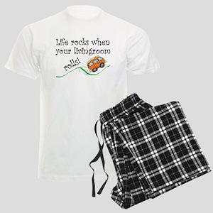 Life Rocks Pajamas