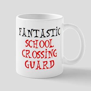 fantastic school crossing guard 11 oz Ceramic Mug