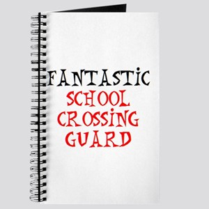 fantastic school crossing guard Journal