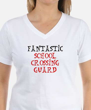 fantastic school crossing g Shirt