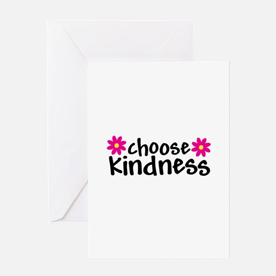 Choose Kindness - Greeting Cards