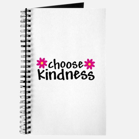 Choose Kindness - Journal