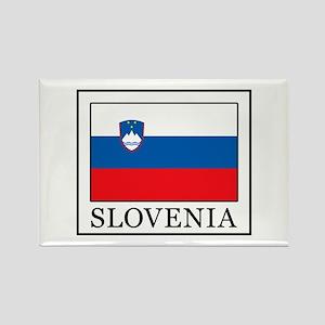 Slovenia Magnets
