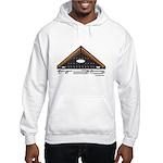 tr3b Hooded Sweatshirt