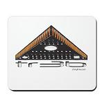 tr3b Mousepad