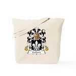 Gallard Family Crest Tote Bag