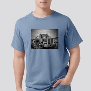 Big Red On The Job T-Shirt