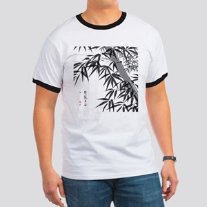 Asian Bamboo T-Shirt