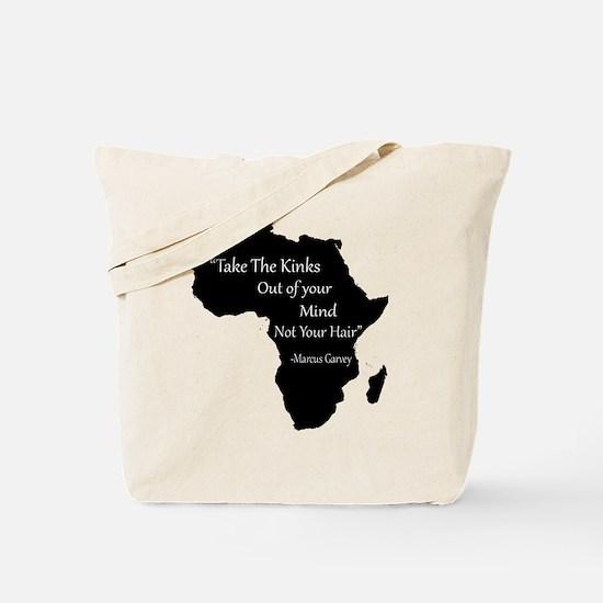 Unique Marcus Tote Bag