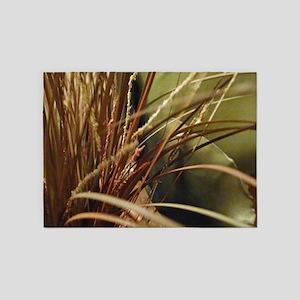 Wild Lily Grass 5'x7'Area Rug