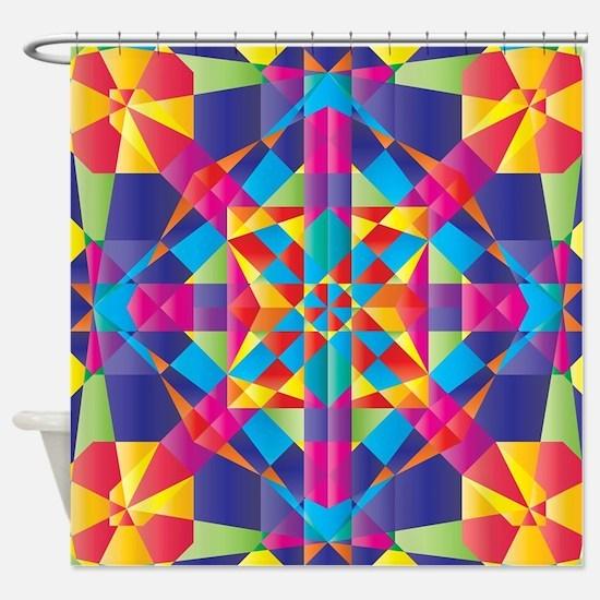 Vectordesign 3958 Shower Curtain