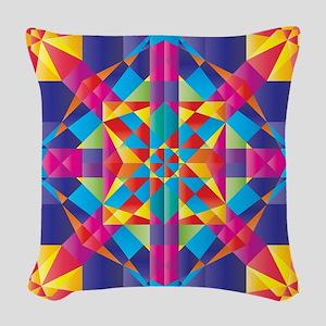Vectordesign 3958 Woven Throw Pillow