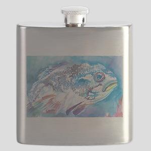 Grumpy Profile Flask