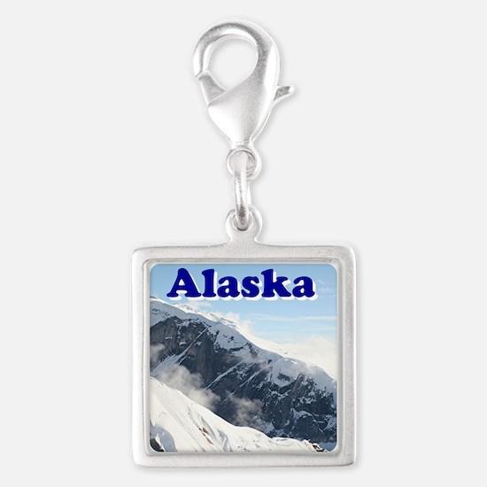 Alaska: Alaska Range, USA Charms