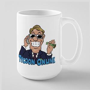 TO Large Mug