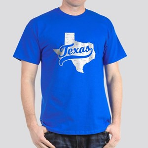 Texas Dark T-Shirt