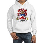 Fornier Family Crest Hooded Sweatshirt