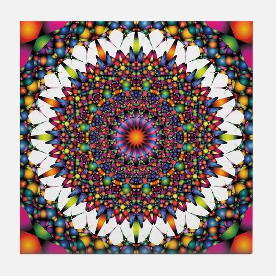 Sophrosyne Drip Tile Coaster