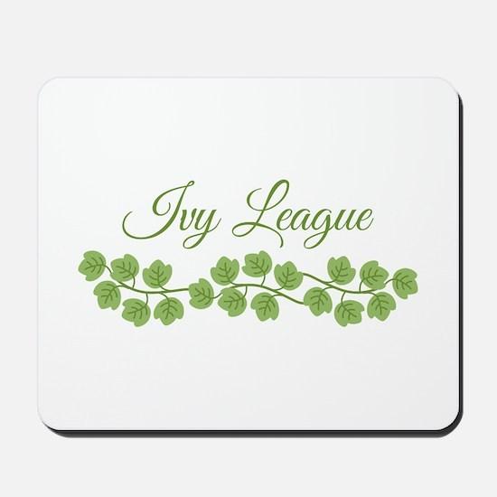Ivy League Mousepad
