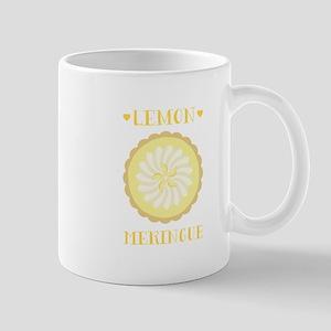 Lemon Meringue Mugs