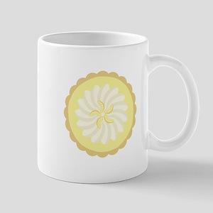 Lemon Meringue Pie Mugs