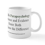 Scientific Parapsychology Mugs