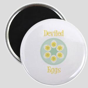 Deviled Magnets